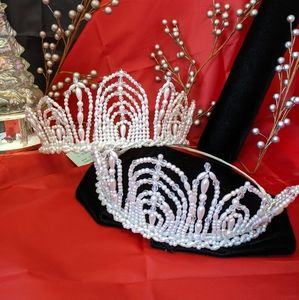 Beaded Crowns
